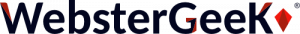 logo webstergeek