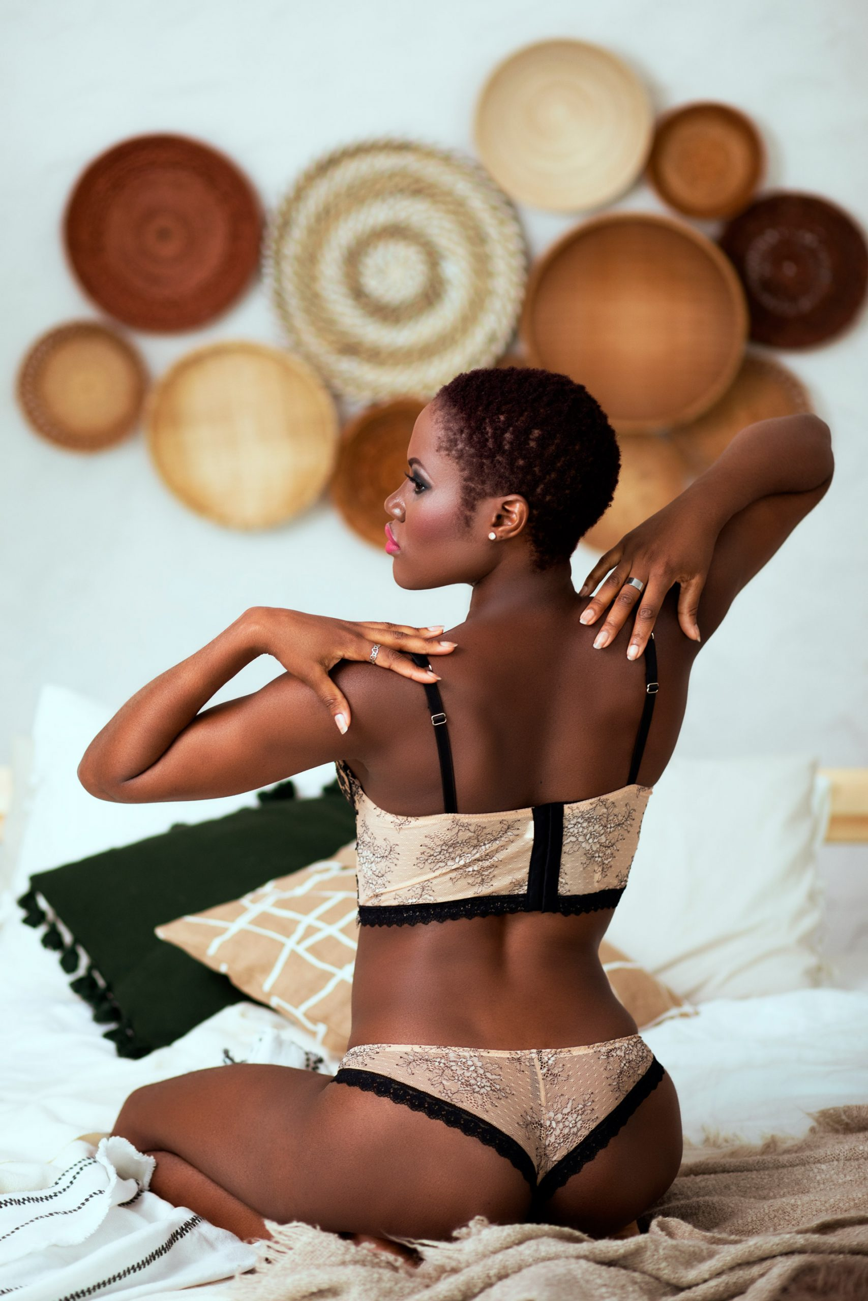 Fekete bőr