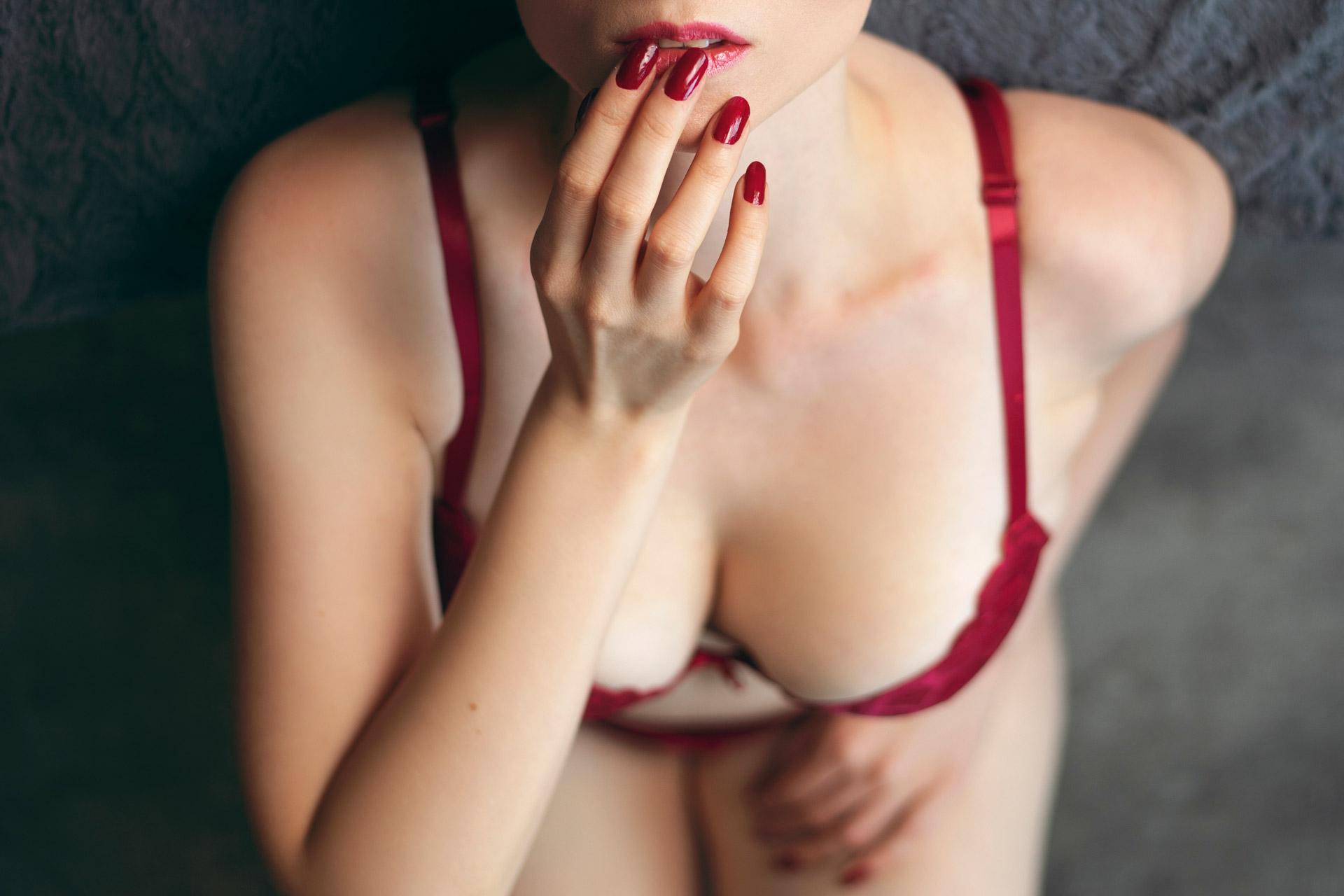 boudoir fotó